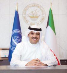 محافظ بنك الكويت المركزي