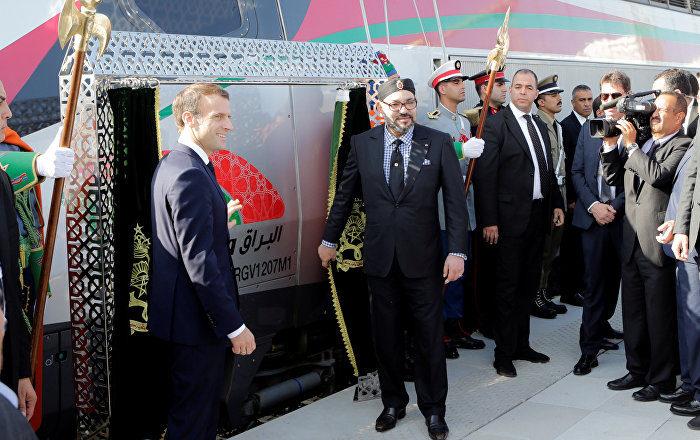 المغرب يدشن أسرع قطار أفريقي بتمويل صندوق الكويتي للتنمية